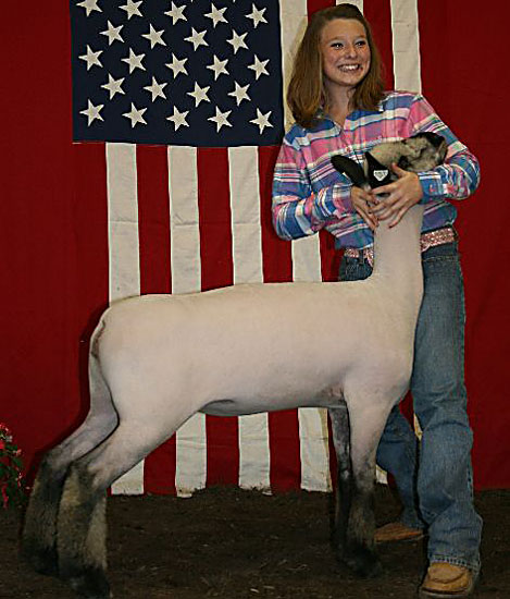 2009 all american jr show