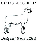the american oxford sheep